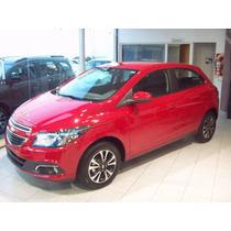 Chevrolet Onix Ltz 5p 1.4n 0km, Entrega Ya Tasa 0 % #4