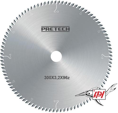 Disco sierra circular economica de 250 para corte melamina - Sierra de corte circular ...