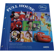 Wallstickers Nuevo Disney 2013 Full House De Muresco