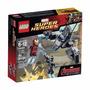 Educando Lego Super Héroes 76029 Iron Man Vs Ultron