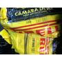 Camara Pirelli 4mm Competicion Para 120/110 Rodado 19