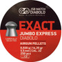 Balines Jsb Exact Jumbo Express 5,5mm 0.930g 14.35gr X 250