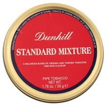 Lata De Tabaco Dunhill Standard Mixture X 50 Gr