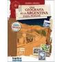Geografia De La Argentina Para Pensar Nuevo