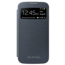 Flip Cover Original S-view Samsung Galaxy S4 I9500