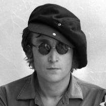 Lentes Tipo John Lennon, Oscuros Para Sol, Armazon, Beatles