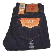 Jeans Levi´s Originales 501 Importados Nuevos Con Etiquetas!