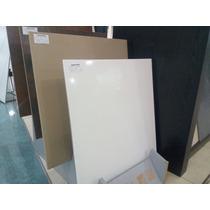 Porcelanato Alberdi Alumine Blanco Brillante 60x60 1°calidad