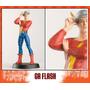 Figura De Plomo #50 Ga Flash - Dc Comics - Aguilar