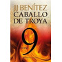 Saga Caballo De Troya J.j. Benitez 9x1 Digital