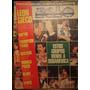 Revista Pelo Nro 219 Año 1984 Grupos Internac - Leon Gieco