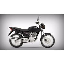 Kit De Transmision Completa Honda Cg 150
