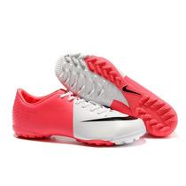 Botines Nike Mercurial Victory Iii Tf