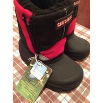 Botas Térmicastermicas Para Nieve Importadas