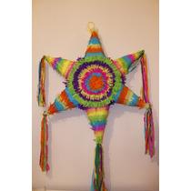 Piñatas Estrella Mexicana
