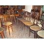 Restauracion De Sillas Bar/thonet(especialidad)mueble Puerta