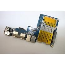 Macbook Pro 17 Cd Y C2d I/o Board, Dc-in/audio