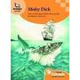 Moby Dick Version Para Chicos - Estrada Azulejos Naranja