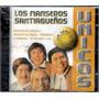 Los Manseros Santiagueños - Serie Unicos Grandes Exitos