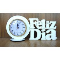 Regalo Para El Dia Del Maestro Souvenirs Reloj