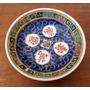 Plato De Porcelana China