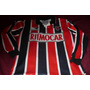 Chacarita Camiseta Penalty Mangas Largas