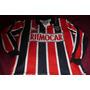 Chacarita Camiseta Penalty Mangas Largas