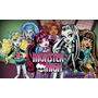 Kit Imprimible Monster High Candy- Bolsitas - Invitaciones -