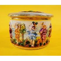 Alhajero Porcelana Capodimonte Art 728