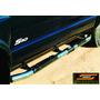 Accesoriosweb Estribo Tubular Pintado Chevrolet Luv 14126