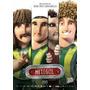 Poster Afiche Cine Animacion Argentina / Metegol Campanella