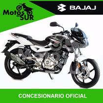 Bajaj Rouser 180cc 0 Km 2016 Varios Colores Financiacion