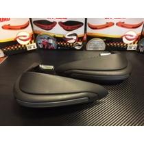 Cubre Puños - Manos Honda Tornado Negro = A Acerbis Dualroad