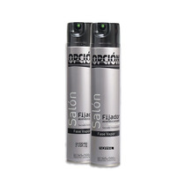 Spray Opción Normal Y Fuerte