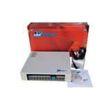 Central Telefónica Nork 4x16 +  Preatendedor + Consola