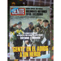 Maradona Yuyito Gonzalez Guerra De Malvinas / Revista Gente