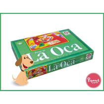 Juego De La Oca Original Ruibal (desde 4 Años)