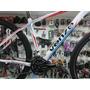 Bicicleta Mtb Venzo Vulcan Rodado 29 -27 Vel Discos Hidraul