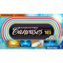 684 Efectos De Video   Sony Vegas   After Effects En 35 Dvds