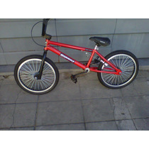 Bicicleta Bmx - Freestyle Mammoth Dog Meat Edicion Foxter