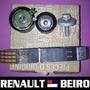 Kit Distribucion Renault Original En Caja K4m - 1.6 16v