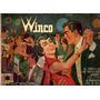 Vinilo - Publicidad De Todadiscos Winco - Antiguo