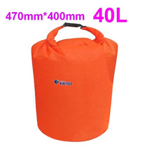 Bolso Nautico Waterproof Importado 40litros Stock Disponible