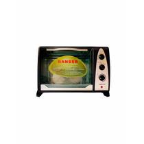 Horno Electrico Ranser 36 Litros Termostato 1600w He-ra36