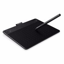 Wacom Tableta Grafica Art Medium Cth690ak Multitouch Intuos