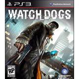 Watch Dogs Ps3 | Digital Español Oferta