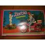 Barbie, Ciclomotor, 1988 Mattel Inc. Nuevo Y Sin Uso