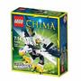 Lego 70124 Chima Eagle Legend Beast - Jugueteria Aplausos