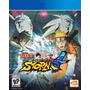 Naruto Shippuden Ultimate Ninja Storm 4 Juego Original Steam