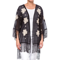 Kimono Mujer Kevingston Kaur